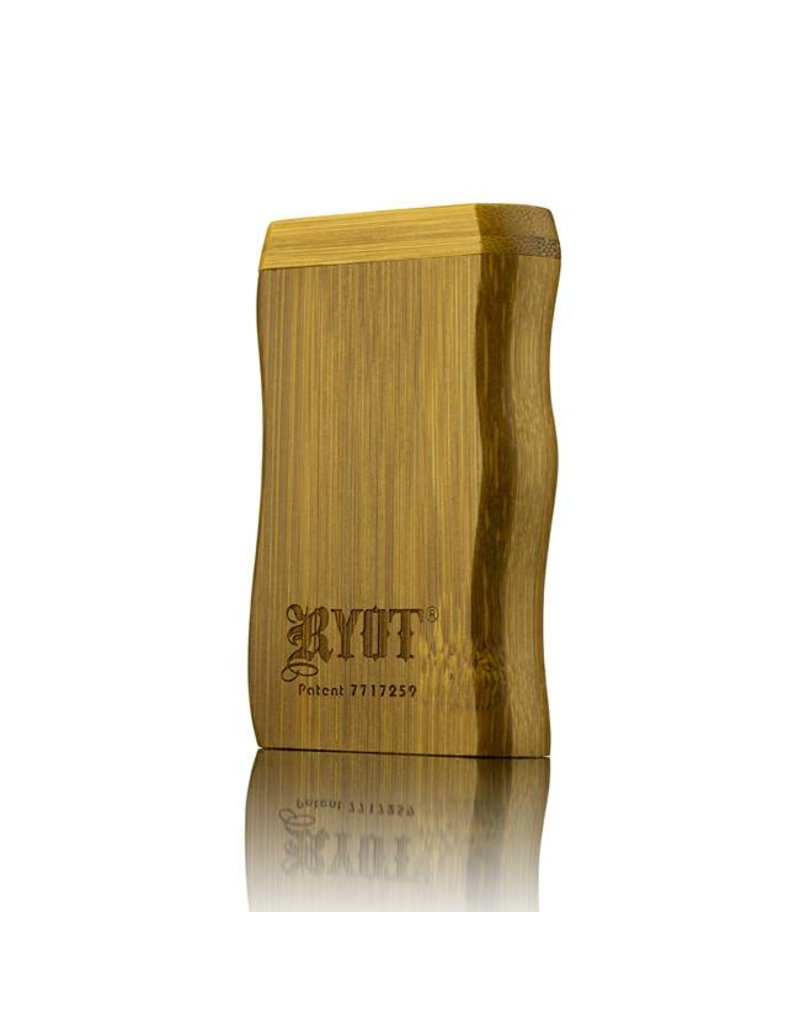 Ryot SM Bamboo Wood Dugout
