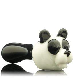 Tammy Baller Tammy Baller Panda Spoon Hand Pipe
