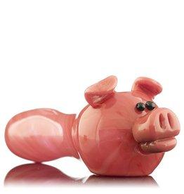 Tammy Baller Tammy Baller Pig Spoon Hand Pipe