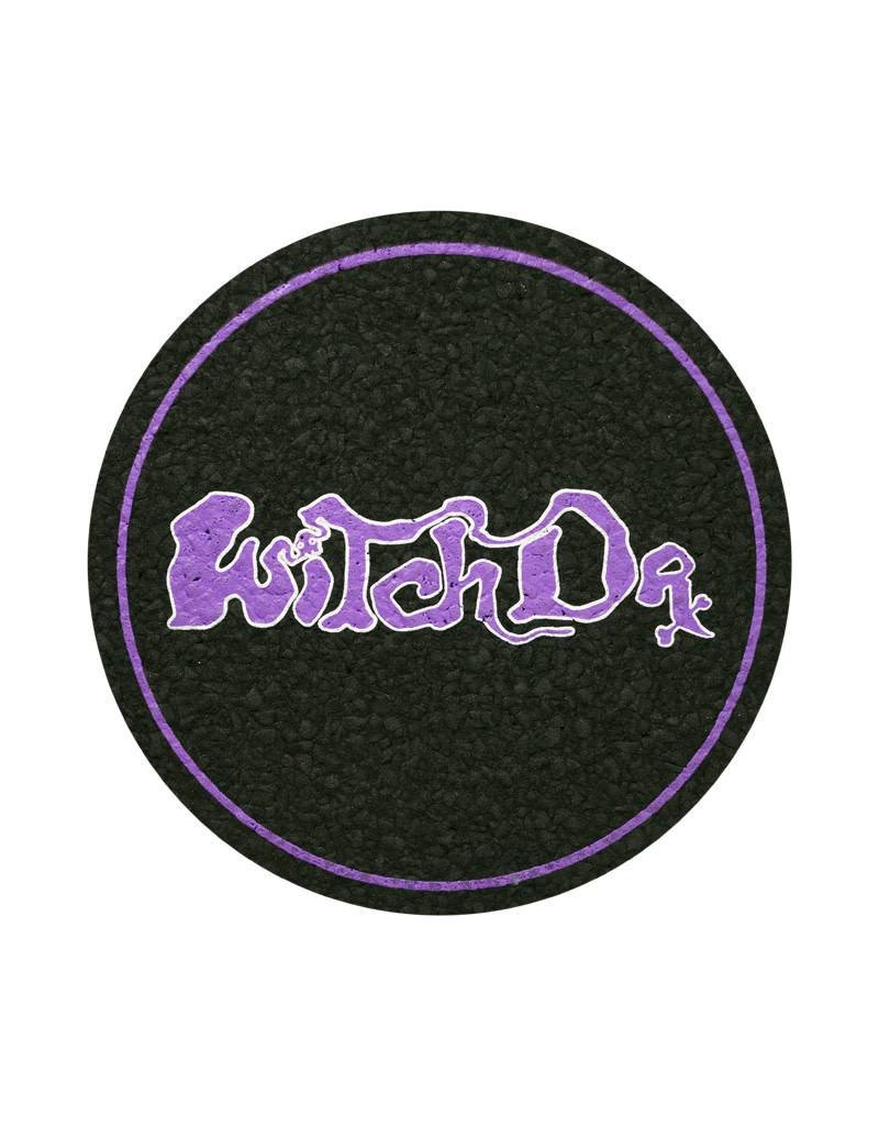"Moodmats 5"" Purple Witch Dr Rubber Moodmat"