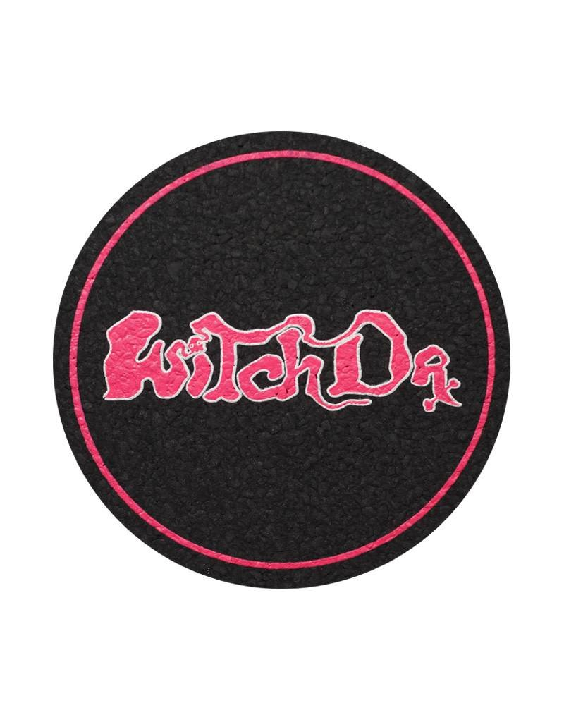 "Moodmats 5"" Pink Witch Dr Rubber Moodmat"