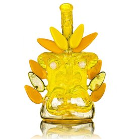 Don Chile Ortega SOLD Don Chile Ortega Terps / Yellow Tiki Dab Rig