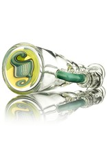 Christian Otis Christian Otis Clear Traveler Rig w/ Green Joint
