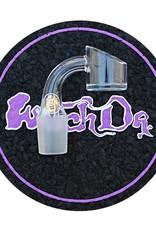 QuaveCB Quave Club Banger XXL 18mm Male 90 Degree QCB