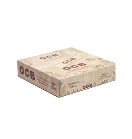 OCB OCB King Size Organic Hemp Box/24