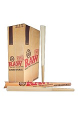 "Raw RAW 12"" Supernatural Cone Box/15"