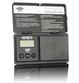 My Weigh My Weigh 185 - Triton2 - 200g x 0.01g Scale