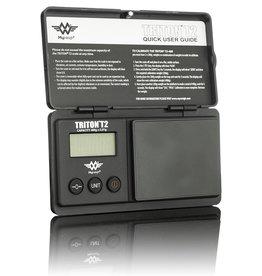 My Weigh My Weigh 193 - Triton2 - 400g x 0.01g Scale