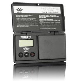 My Weigh My Weigh 276 - Triton2 - 550g x 0.1g Scale
