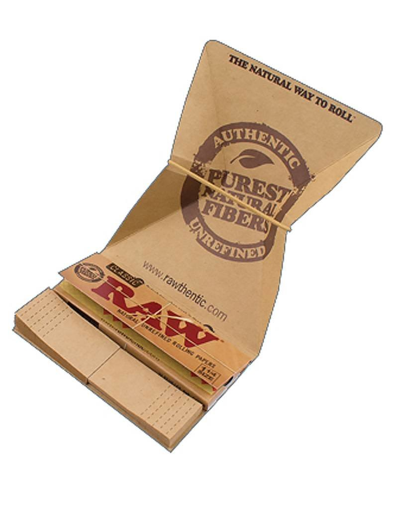 Raw RAW Artesano 1 1/4