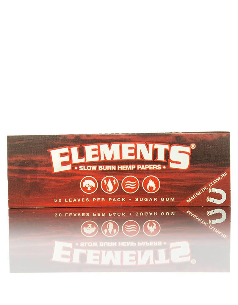 Elements 11/4 Hemp