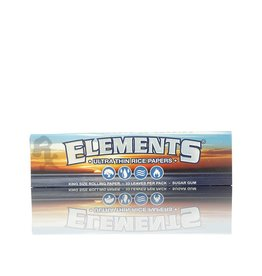 Elements Elements King Size