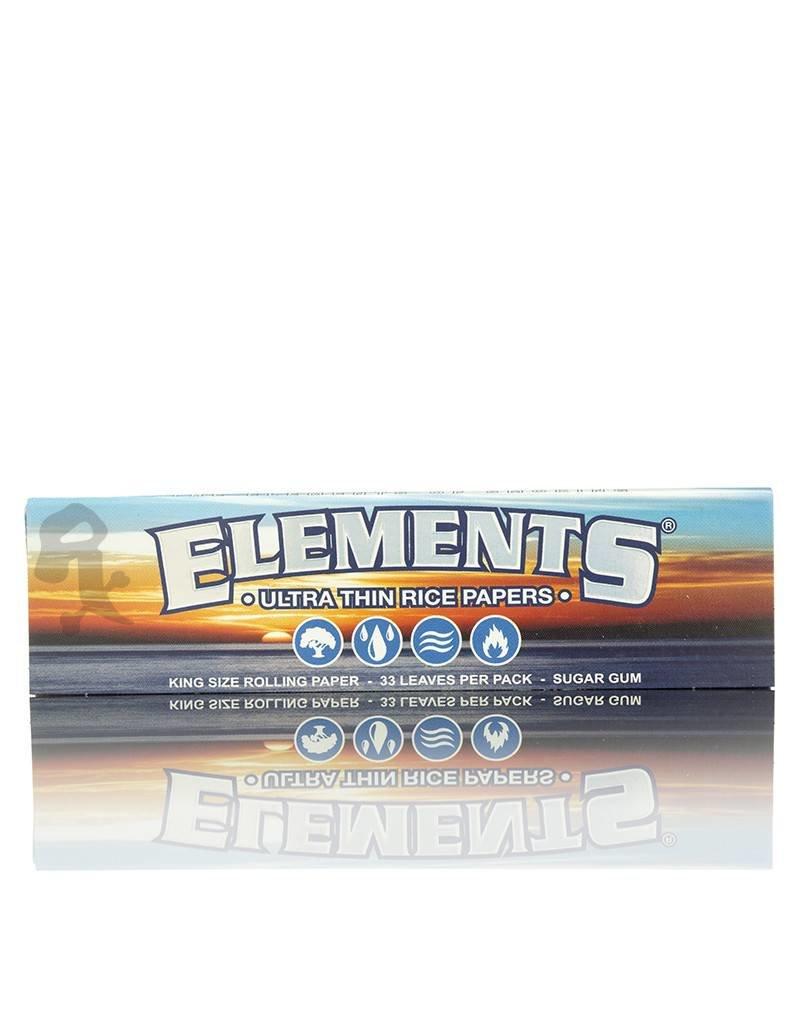 Elements Elements King Size