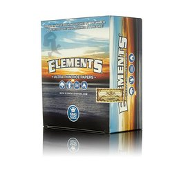 Elements Elements King size 50/Box