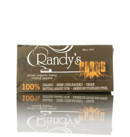 Randy's Randy's Roots Organic Hemp