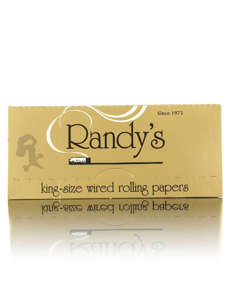 Randy's Randy's King Size