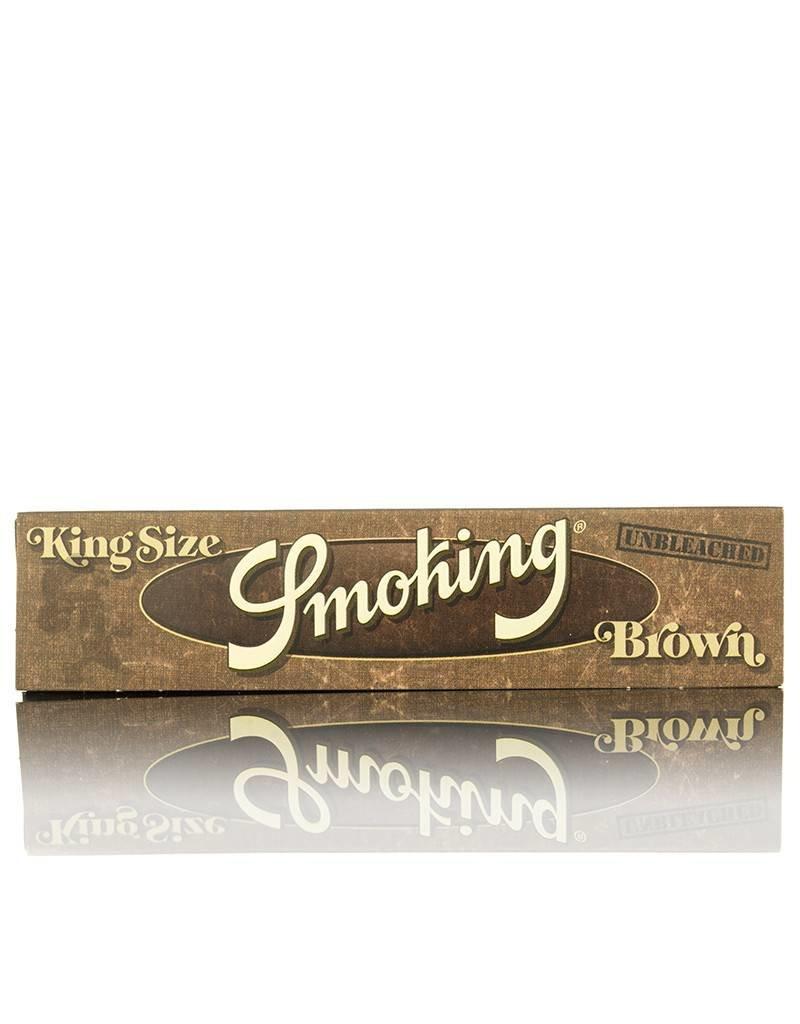 Smoking Smoking Brown king Size