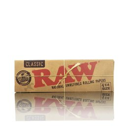 Raw RAW Classic 1 1/4