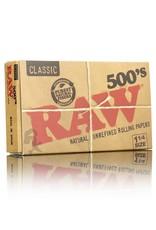 Raw RAW 500 Classic 1 1/4