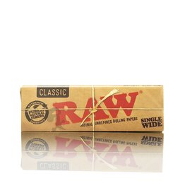 Raw RAW Classic Single Wide