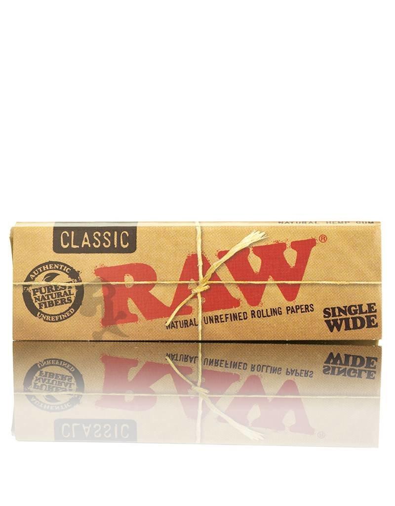 Raw RAW Classic Single Wide