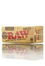 Raw RAW Classic King Size Rolls