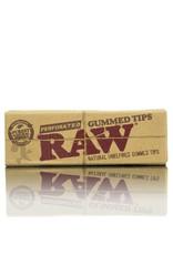 Raw RAW Gummed Tips