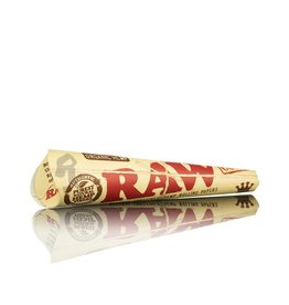 Raw RAW Organic King Size Cone