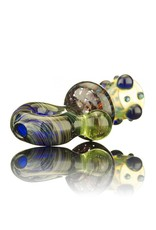 Keith Engelmann Keith Engelmann Donut Chillum w/3 Worked Sections