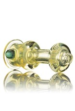 Multiverse Multiverse I/O Frit Glass Chillum #2