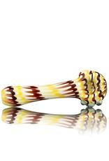 Spoon Pipe by East Coast Jon Wrap & Rake 2