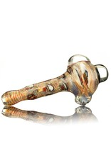 Jerry Kelly Jerry Kelly Millie Glass Spoon Pipe 4 Muppets Theme