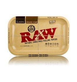 Raw RAW Small Metal Rolling Tray
