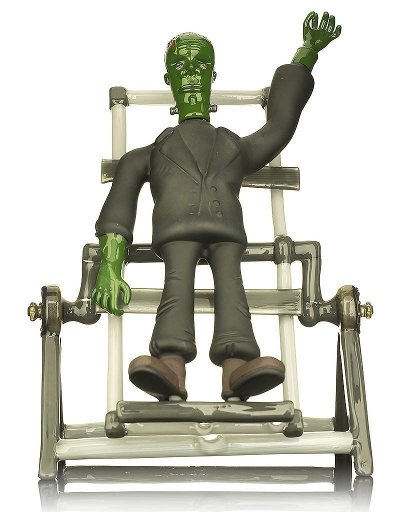 Joe Peters Frankenstein
