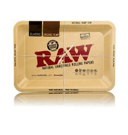 Raw RAW Rolling Tray Metal XX-Large