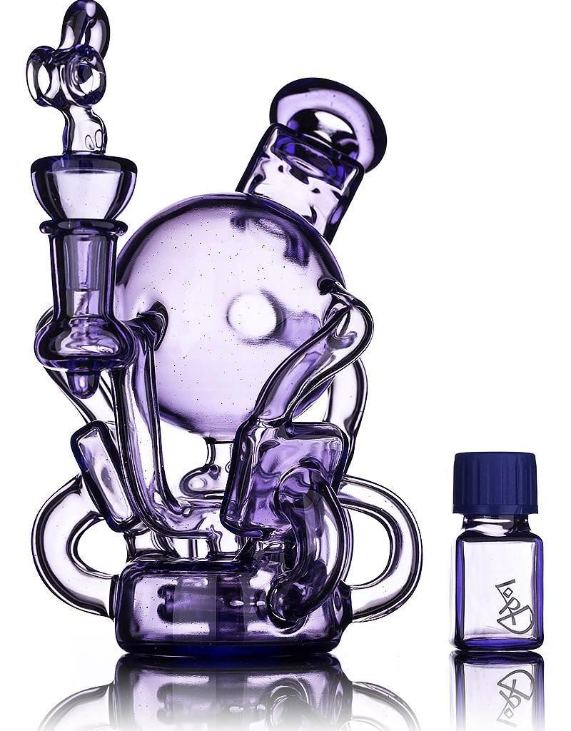 LORD Potion LORB #9 w/ Bubble Cap/Pendant & HE Gavel