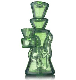 Rycrafted Glass SOLD Rycrafted Glass Legal Green Recycler