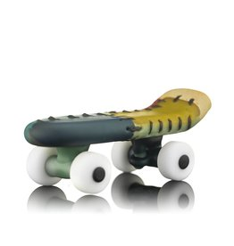 Peter Muller x Ryno SOLD Peter Muller x Ryno Voodoo Skateboard