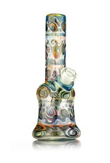Dillinger Glass Dillinger Chaos Mini Tube