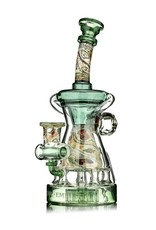 Evol Empire Evol Empire x Jerry Kelly Green Stardust Recycler