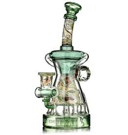 Evol Empire SOLD Evol Empire x Jerry Kelly Green Stardust Recycler