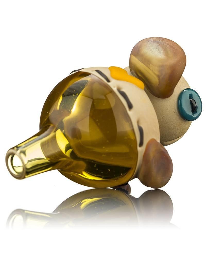Peter Muller x Ryno Peter Muller x Ryno Caramel Voodoo Duck Bubble Carb Cap