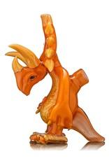 Nerv Orange Julius Triceratops