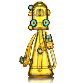 SOLD BUG 'AstroBOT' Terps & Exp 50  Jammer Dab Rig