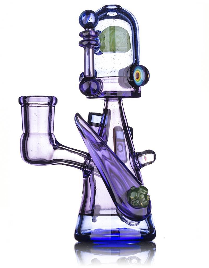 Dab Rig BUG Potion & Blue Dream AstroBOT Jammer