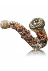 Jerry Kelly Jerry Kelly Chaos Sports Glass Sherlock Hand Pipe