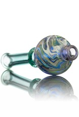 25mm Glass bubble carb cap by DaddyO #3