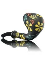 Sarita Sarita Vintage Floral Black Sherlock