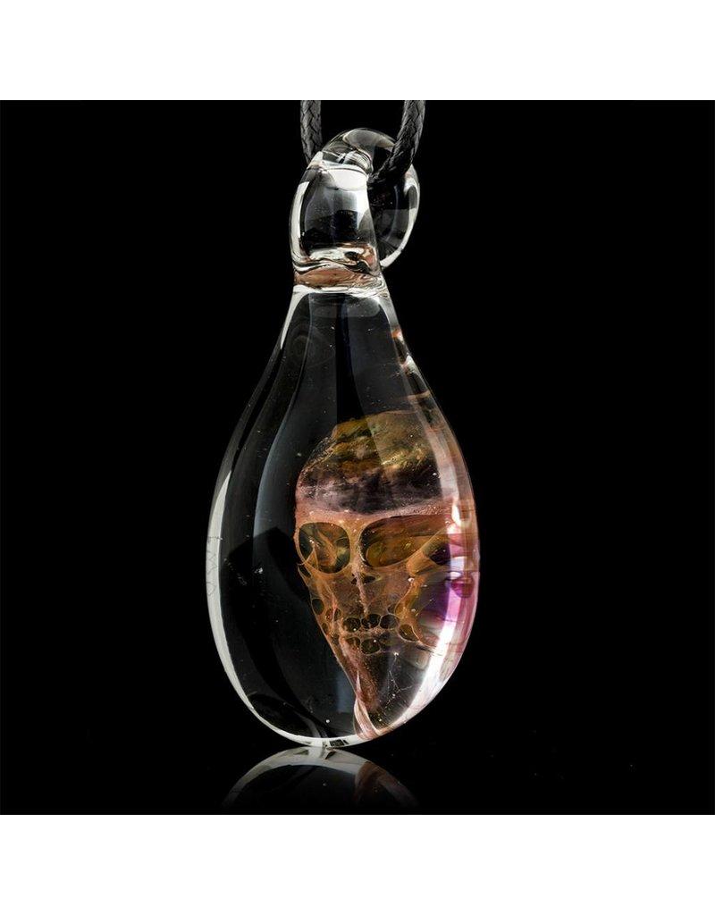 Bob Snodgrass Bob Snodgrass Pendant #1 Snodgrass Family Glass