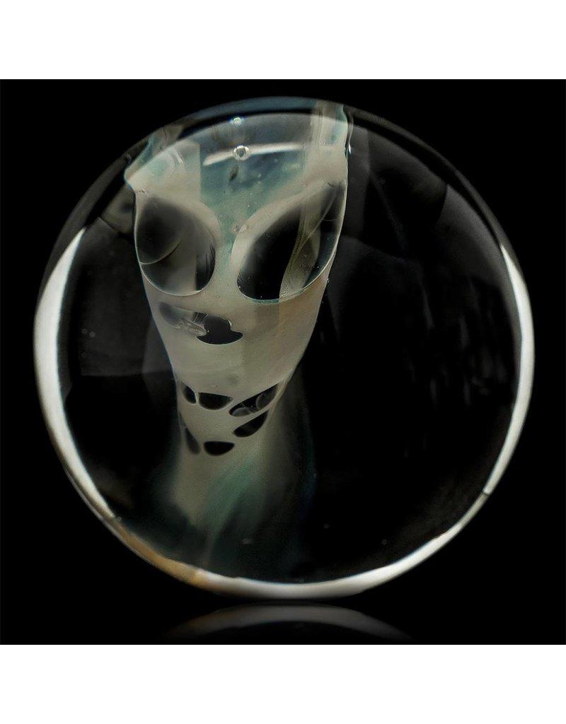 Bob Snodgrass Bob Snodgrass Marble #4 Snodgrass Family Glass